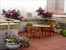 Landscaped Roof Deck