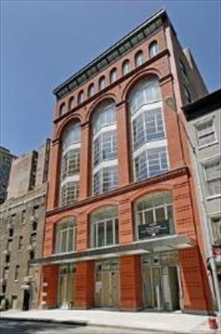173 MacDougal Street building facade