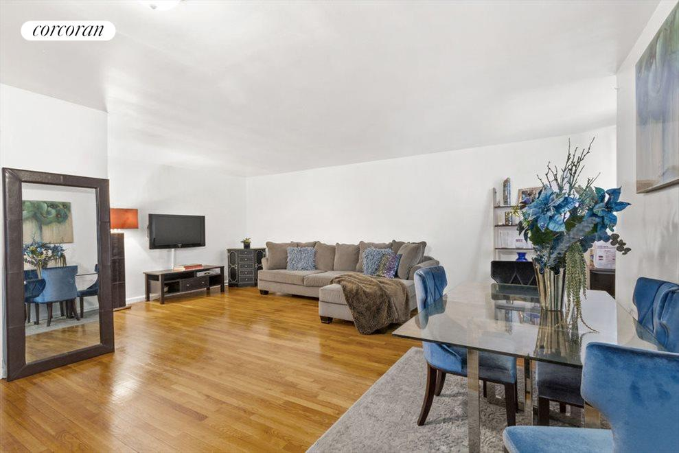 New York City Real Estate | View 330 Lenox Road, #7A | 2