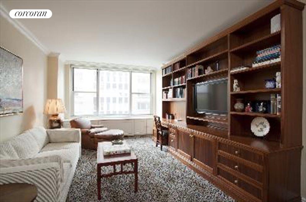 3rd Bedroom Suite / Den