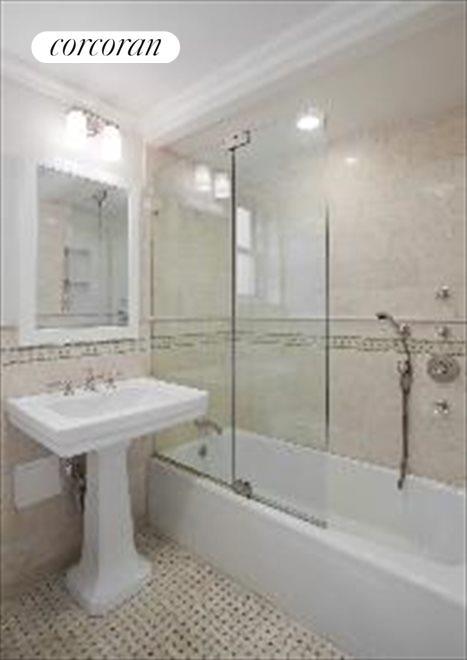 Lovely Renovated Baths