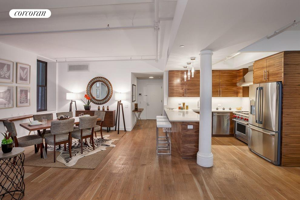 New York City Real Estate | View 133 Mulberry Street, #2B | room 2