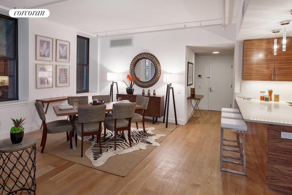 New York City Real Estate | View 133 Mulberry Street, #2B | room 3