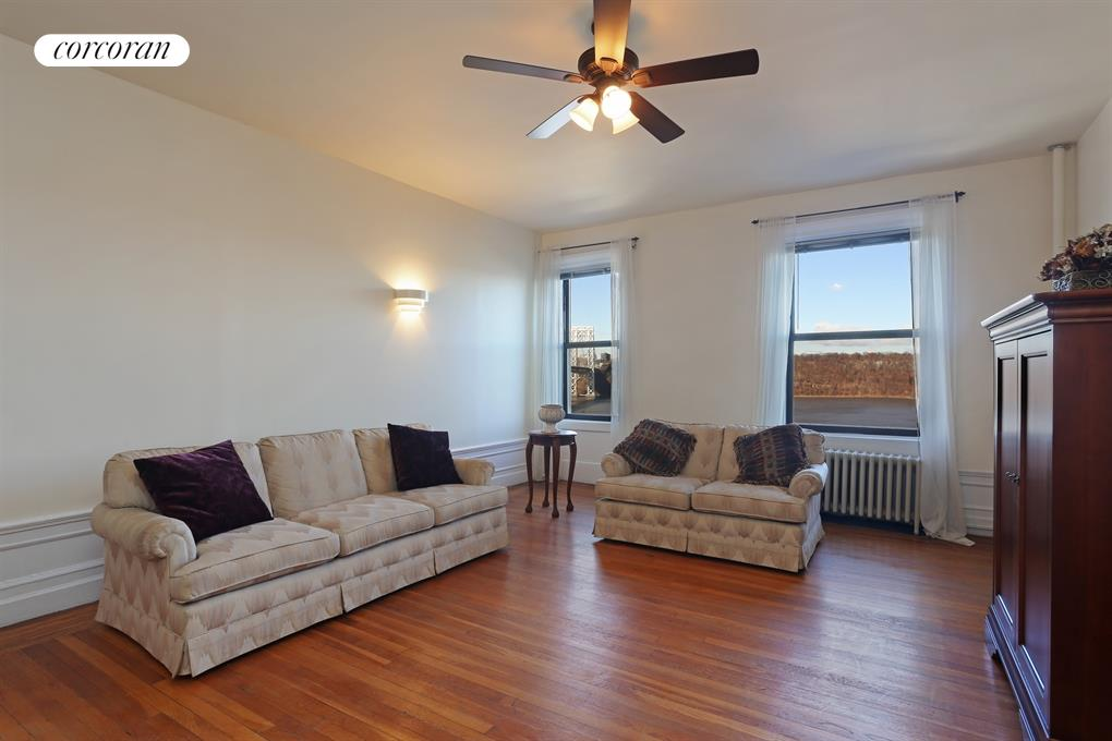 875 West 181st Street, 4K, View