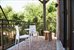 509 Chauncey Street, 2L, Outdoor Space