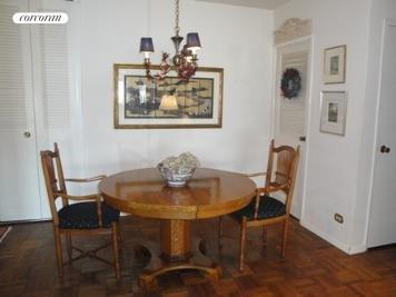 118 East 60th Street, 15B, Dining Room
