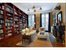 58 West 9th Street, Library