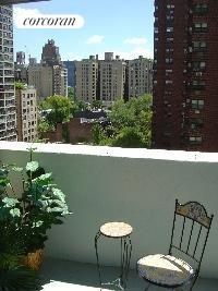 100 West 94th Street, 10B, Outdoor Space