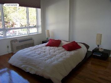 324 East 112th Street, 2C, Bedroom