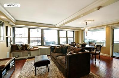 Newly Renovated And Re Imagined Central >> Corcoran, 15 West 72nd Street, Apt. 9D, Upper West Side Rentals, Manhattan Rentals, Upper West ...