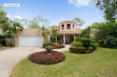 1132 Seagull Park Road, West Palm Beach