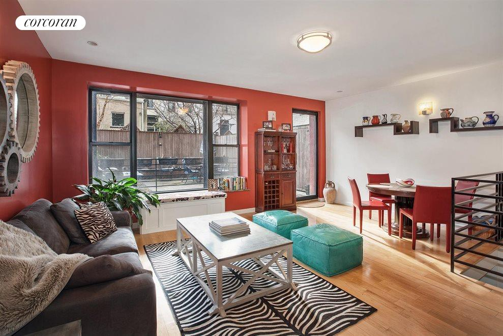 New York City Real Estate | View 486 3rd Street #1 | room 1