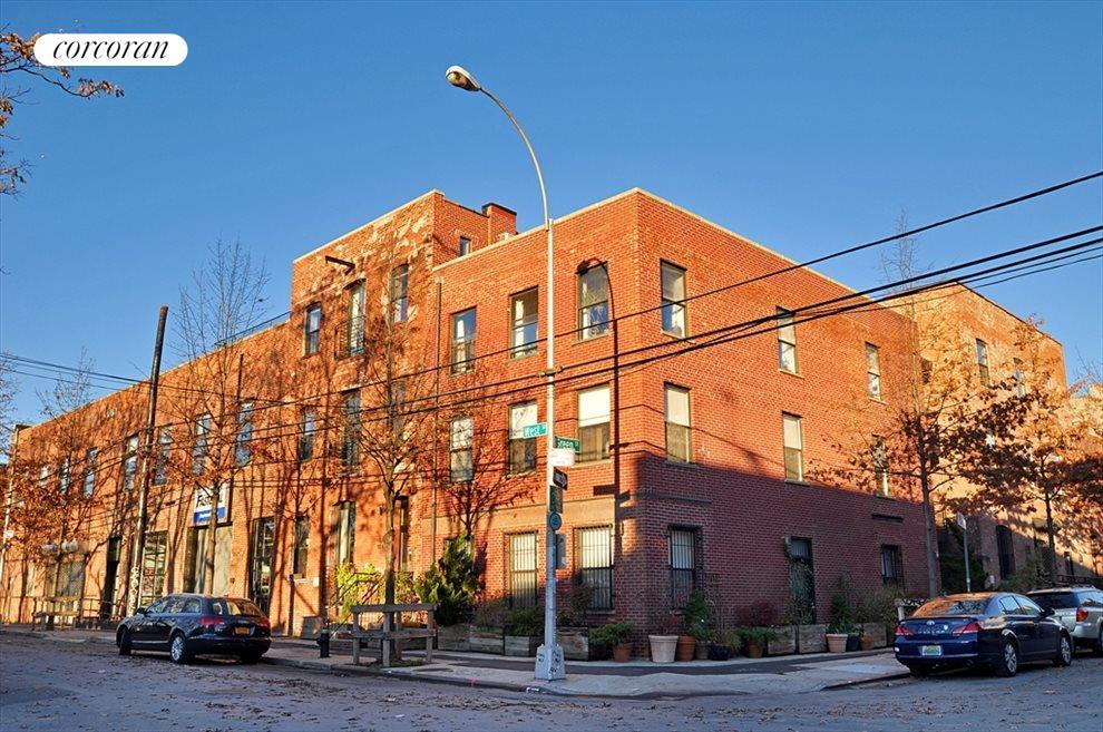 190 West Street