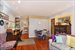 227 East 57th Street, 5D, Living Room / Dining Room