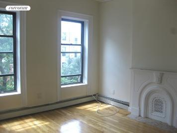 148 Quincy Street, 2, Living Room