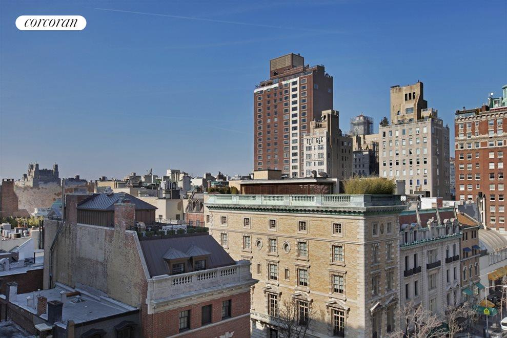 New York City Real Estate | View 40 East 78th Street, #9F | View