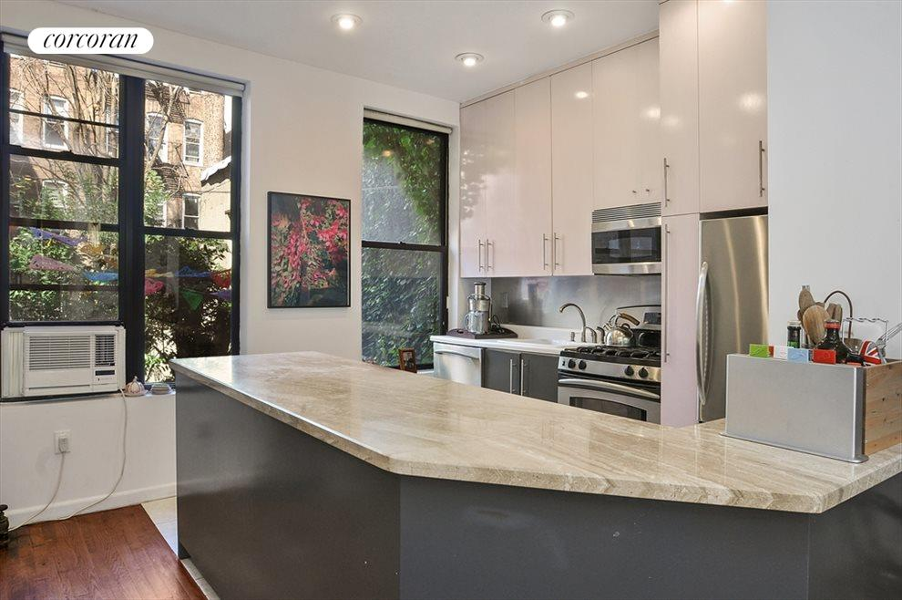 New York City Real Estate | View 303 South 4th Street | Kitchen