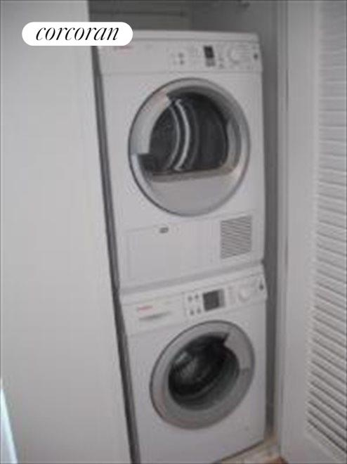 Washer-Dryer
