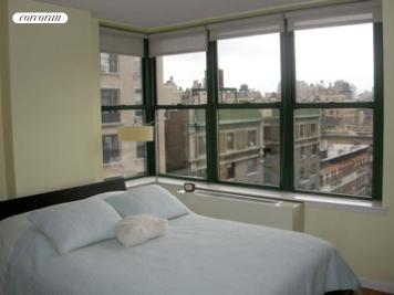 2250 Broadway, 11D, Fantastic Views from Master Bedroom