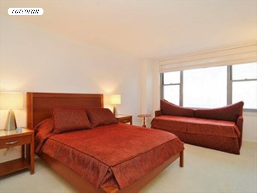 """""""Master-sized"""" second bedroom"""