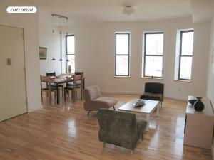 172 Sterling Place, 7, Living Room