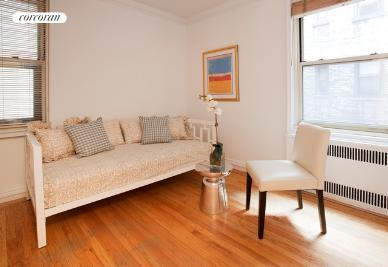 49 West 96th Street, 3G, Bedroom