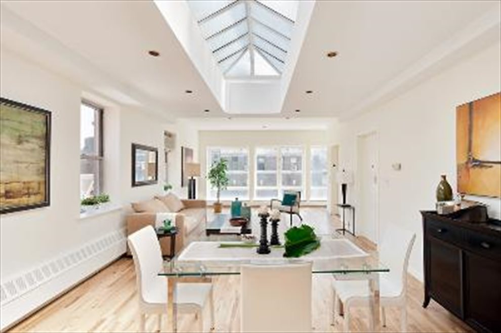 New York City Real Estate | View 692 Greenwich Street #PH5 | 2 Beds, 2 Baths