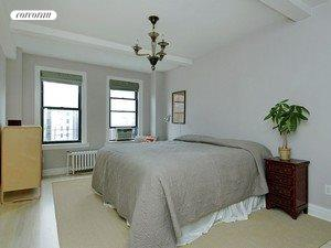 175 West 93rd Street, 4A, Living Room