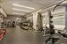 161 West 61st Street, 11E, Gym