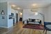 1149 Bedford Avenue, 6A, Kitchen / Living Room