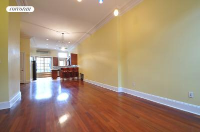 84 Woodhull Living Space