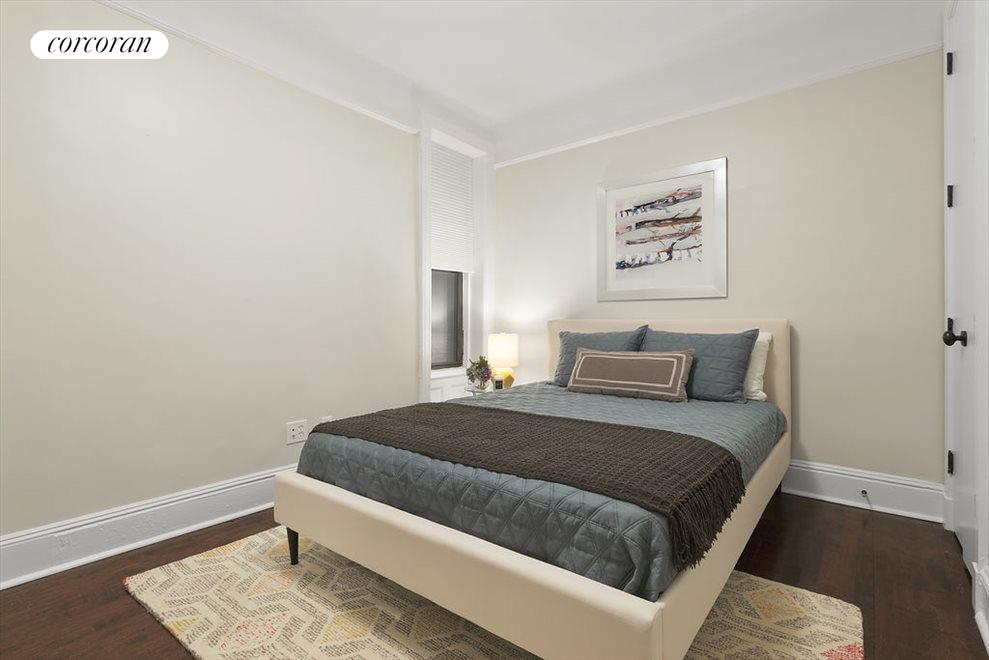 New York City Real Estate | View 126 East 12th Street, #2C | room 2