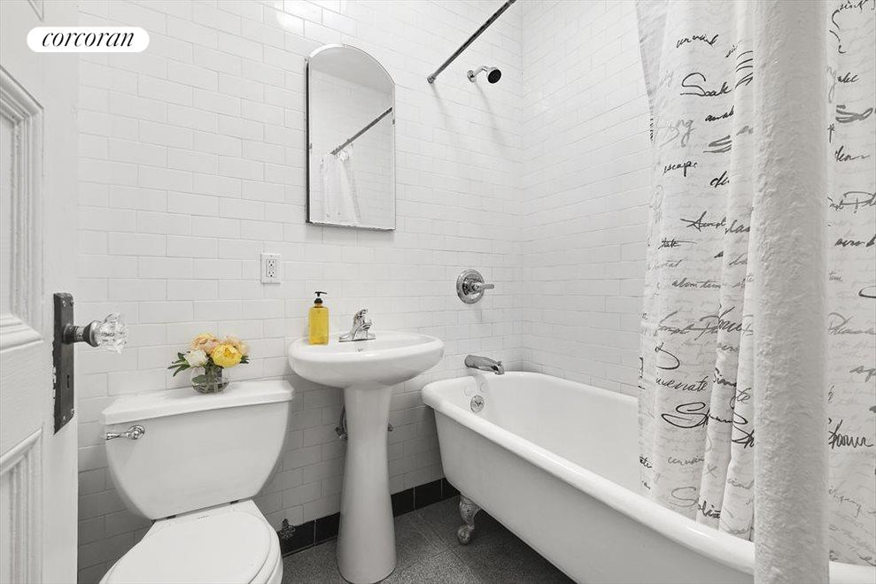 New York City Real Estate | View 126 East 12th Street, #2C | room 4