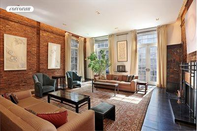New York City Real Estate | View 49 East 68th Street | room 13
