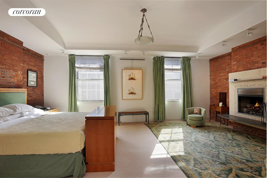 Corcoran 49 east 68th street upper east side real estate for 130 william street 5th floor