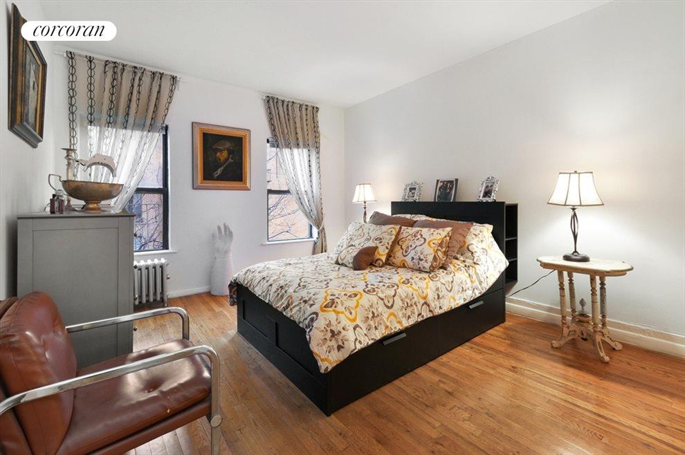 New York City Real Estate | View 303 South 4th Street | Bedroom