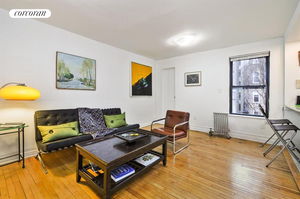 New York City Real Estate | View 303 South 4th Street | Living Room