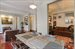 52 East 78th Street, 3AB, Living Room / Dining Room