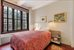 52 East 78th Street, 3AB, Bedroom