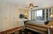 220 Riverside Blvd, 32D, Bedroom