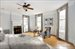 229 West 97th Street, 4D, Bedroom