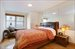 155 West 68th Street, 1815, Bedroom