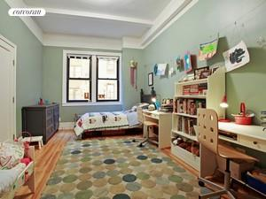 135 Eastern Parkway, 1e, Living Room
