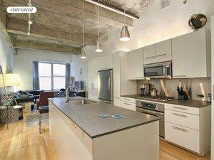 419 West 55th Street, 4D, Other Listing Photo
