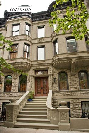 312 West 102nd Street, Building Exterior