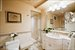 860 Fifth Avenue, 17D, Master Bathroom
