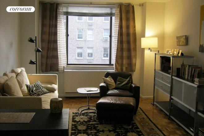 130 West 79th Street, 7C, Living Room