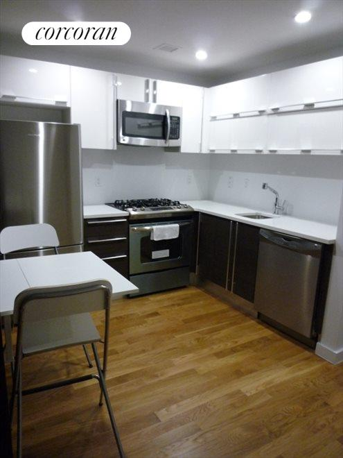 35-40 30th Street, 4D, Kitchen