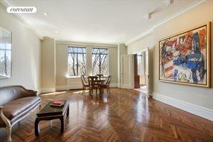 145-146 Central Park West, Apt. 2D, Upper West Side