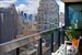 515 East 72nd Street, 21E, Outdoor Space